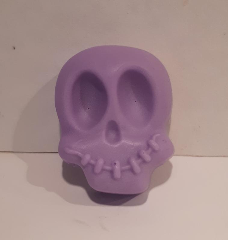 Skull doodskop