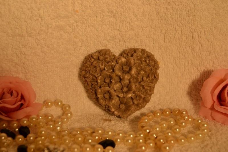 hart van bloemen