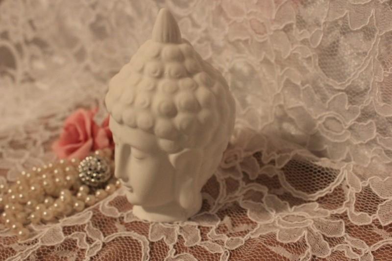 Boeddha hoofd