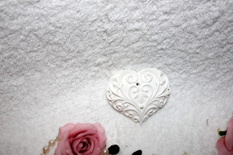 Filigraan hart