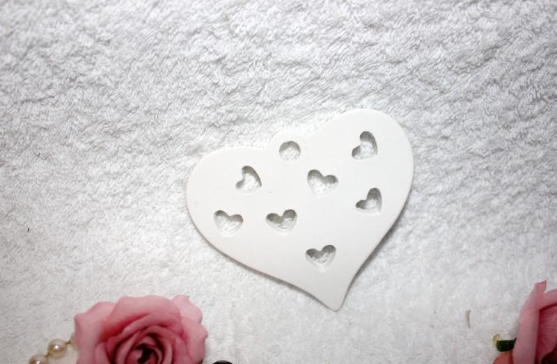 Geursteen hart