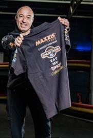 Maxxis Dakar Team Polo 2018