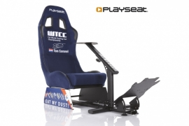 Tom Coronel WTCC Playseat
