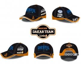 Maxxis Dakar Team Cap Destil