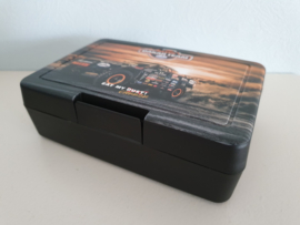 Maxxis dakar Lunchbox