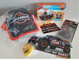 Maxxis Dakar Team Fan Pack