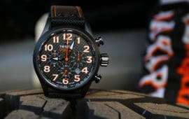 TW Steel Coronel 10th Anniversary Limited Edition TW964