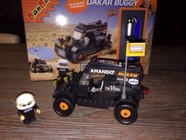 BanBao Dakar Buggy