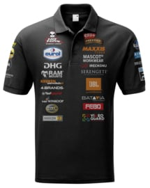 Maxxis Dakar Team Polo