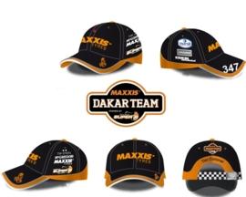 Dakar Caps