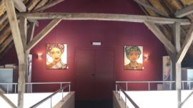 Expositie 't Wasven in Eindhoven (Eerder)