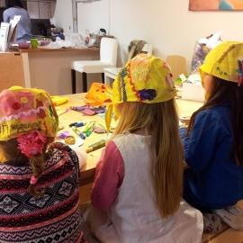 Workshop Bandana Pimpen