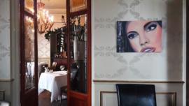 Expositie Restaurant Wollerich (Eerder)