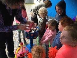 Kinderactiviteiten Vestingloop Den Bosch 2016