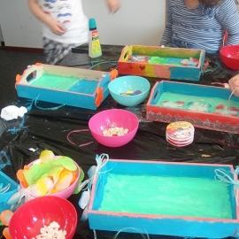 Workshop Pimpen van Diverse Materialen