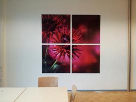 Inrichting kleine vergaderruimtes wijkcentrum Windkracht 5 in Rosmalen