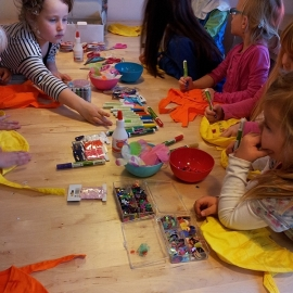 Workshop Bandana Pimpen
