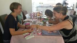 Diverse Creatieve Workshops