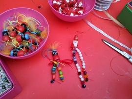 Workshop Knutselen met Sinterklaas