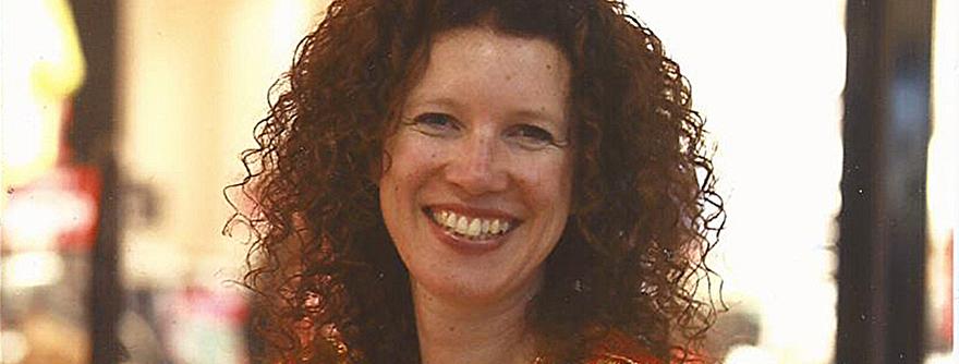 Nicole van Kruijsdijk