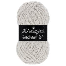 Sweetheart soft licht grijs 02