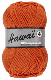 Hawai oranje