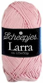 Larra zacht roze 7386