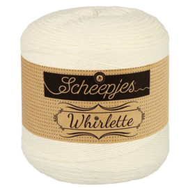 Whirlette 860 off white