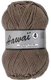 Hawai donker taupe