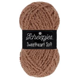 Sweetheart Soft bruin 06