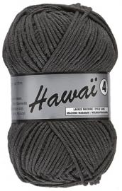 Hawai antraciet grijs