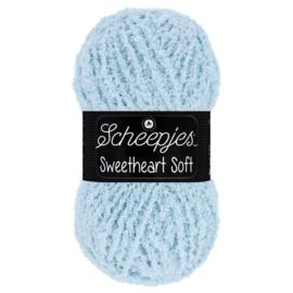 Sweetheart soft licht blauw 08