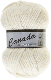 Canada 016 crème