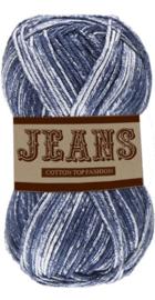 Jeans blauw 011