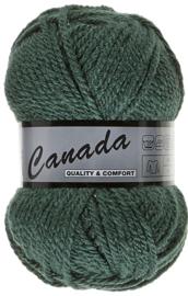 Canada 045 boswachtersgroen