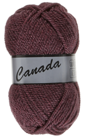 Canada 062 wijnrood