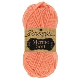 Merino Soft 642 zalm
