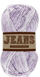 Jeans lila 09