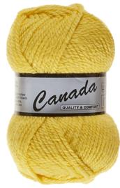 Canada 372 geel