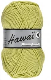 Hawai lime groen