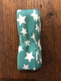 Emerald ster 2 cm