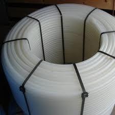 rol vloerverwarmingsbuis 16 mm 600 mtr