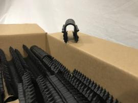 1000 tacker krammen voor buis 14-20 mm