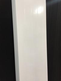 verticale radiator 160 cm hoog 50 cm breed LINE 1920 Watt type 21(Gratis bezorgen)