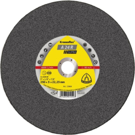 Klingspor doorslijpschijf 115 x 2,5 x 22,2 mm, (25 stuks) - 13297