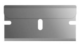 Glas schraper mesjes (100 stuks) - 260063