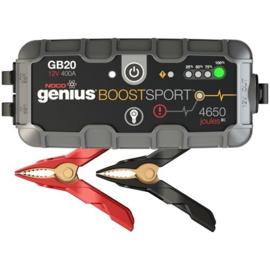 Genius GB20 startbooster 400Amp - SIP172312