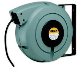 Elektrahaspel Zeca 20 + 2 m - CA0218