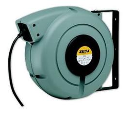 Elektrahaspel Zeca 20 + 2 m - CA0219