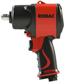 "Rodac slagmoersleutel 1/2"" twin hamer - RC2780"